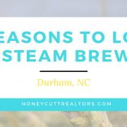 6 Reasons to Love Fullsteam Brewery