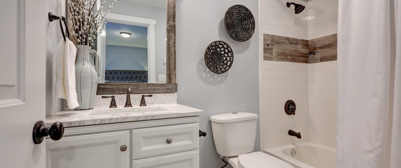 Storage Ideas For A Small Bathroom Durham Real Estate Agents North Carolina Realtors